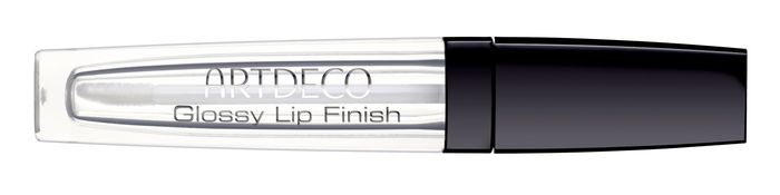 Glossy Lip Finish