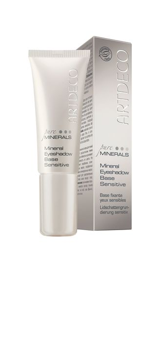 Sensitive Mineral Eyeshadow Base
