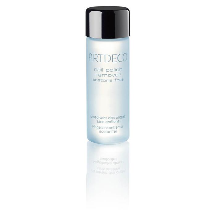 Nail Polish Remover acetone-free 50ml