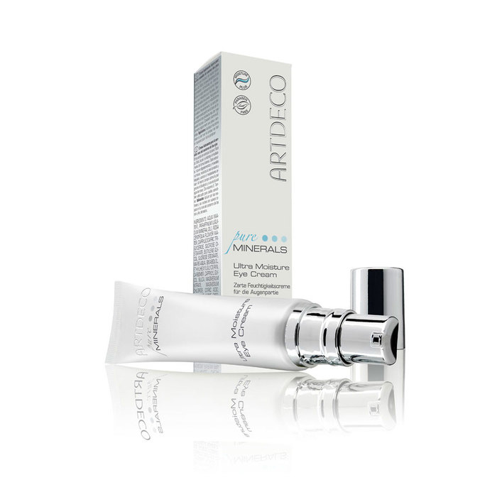 Ultra Moisture Eye Cream