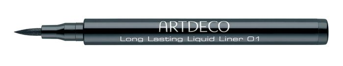 Long-Lasting Liquid Liner