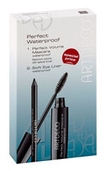 Perfect Volume Waterproof Mascara Set B