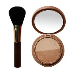 Sun Kissed Bronzing Set
