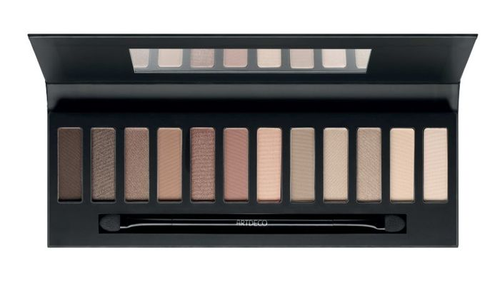 Most Wanted Eyeshadow Palette