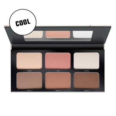 Most Wanted Contouring Palette